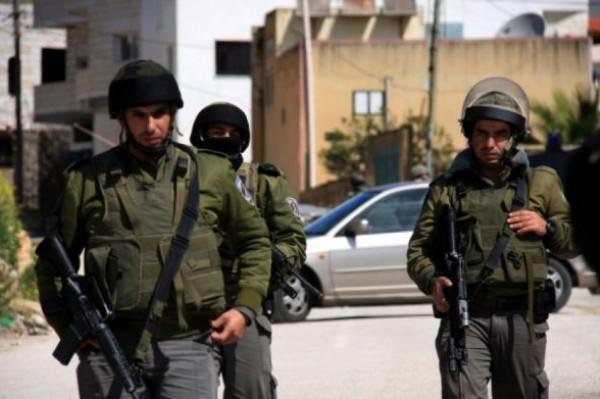الاحتلال يعتقل الطفل الجريح محمد التميمي من النبي صالح