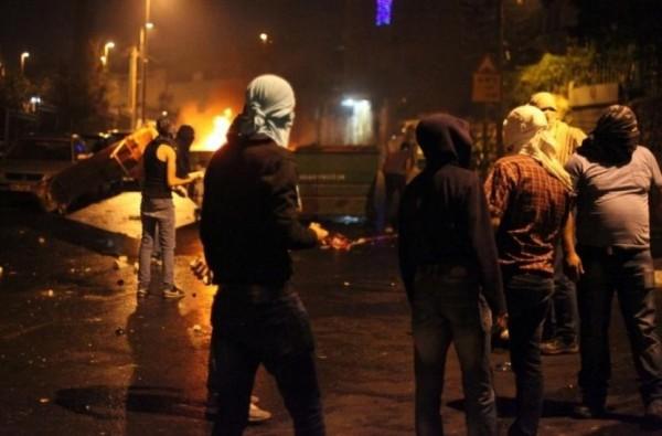 قوات الاحتلال تُطلق الرصاص على المواطنين في بلدة جبل المكبر بالقدس
