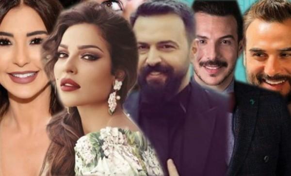 أكثر 10 مسلسلات مشاهدةً في رمضان.. مفاجأة في المرتبة الأولى