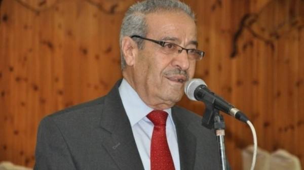 تيسير خالد يصف السفير الأميركي بالغبي