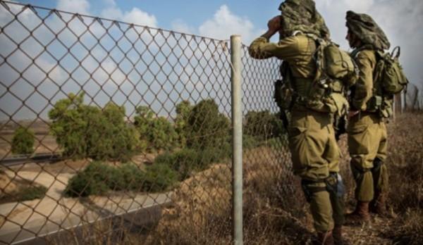 قوات الاحتلال تعتقل فلسطينياً لاجتيازه السياج الفاصل من جنوب القطاع