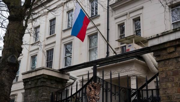 السفارة الروسية بلندن: على بريطانيا السماح لنا بالتواصل المباشر مع يوليا سكريبال