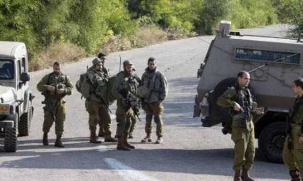 قوة من الجيش الإسرائيلي أطلقت النار على لبنانيين بمنطقة جبل دوف