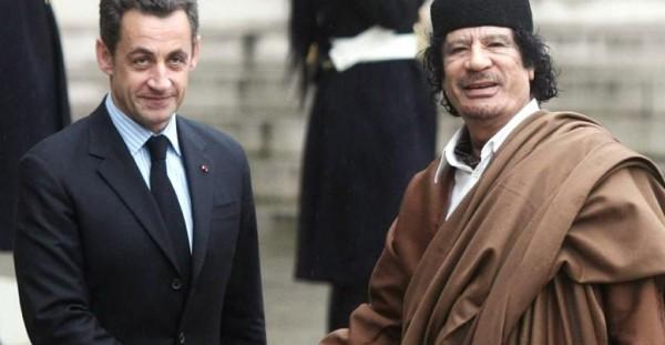 المسؤول المالي السابق للقذافي يؤكد دفع مبالغ مالية لساركوزي
