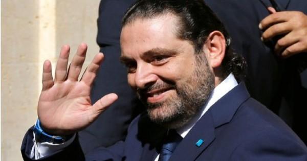 الحريري في طريقه لتولي رئاسة وزراء لبنان للمرة الثالثة