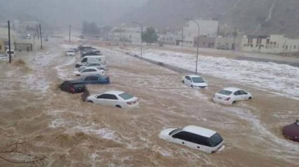 إعصار في جزيرة سقطرى اليمنيّة يتسبّب بخسائر بشريّة وماديّة جسيمة
