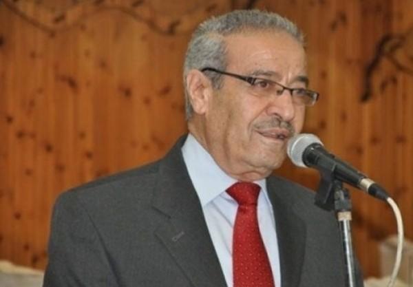 خالد: الحديث عن إغلاق مكتب منظمة التحرير خطوة أمريكية معادية