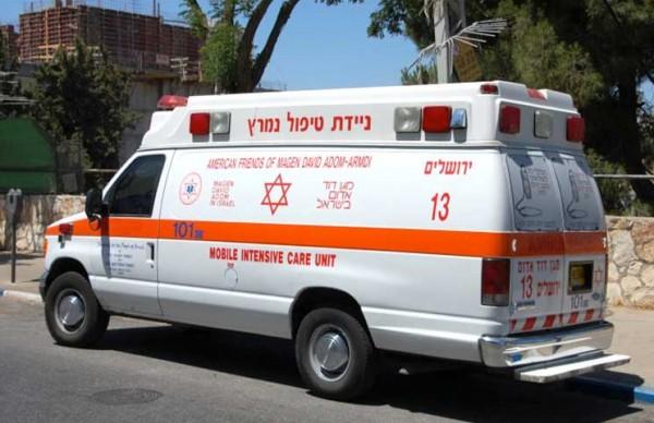 إصابة مواطن مقدسي بالرصاص إثر شجار في حي رأس العامود