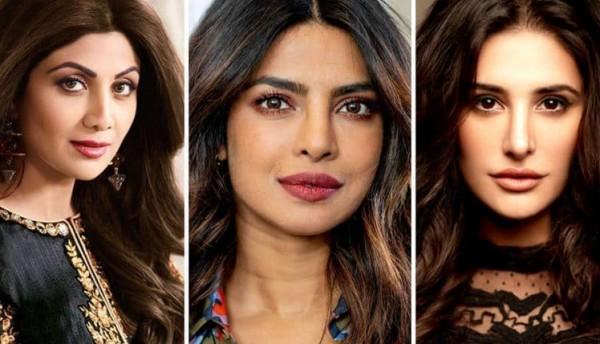 صور صادمة .. كيف تغير شكل نجمات بوليوود بعد عمليات التجميل؟
