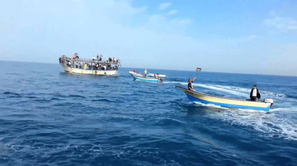الإعلان عن التحضير لسفينة ثانية لكسر حصار غزة