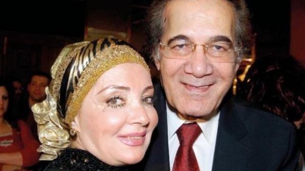 شهيرة تكشف مرض زوجها محمود ياسين وحقيقة منعه من القبلات في أفلامه دنيا الوطن