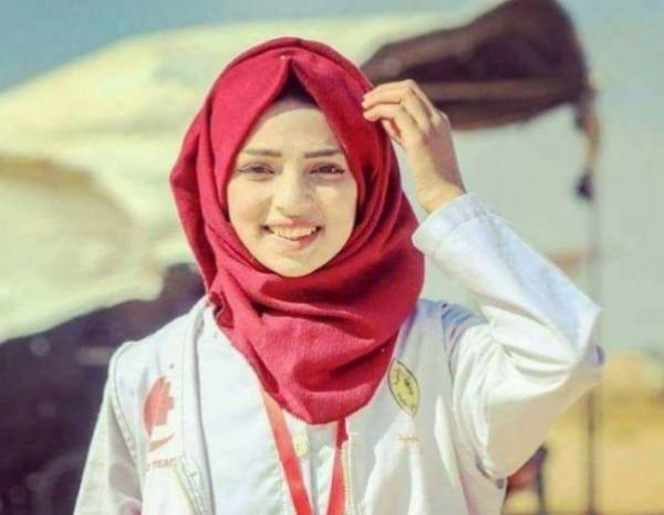 تجمع الأطباء: قتل المسعفة رزان النجار جريمة إنسانية وإفلاس أخلاقي