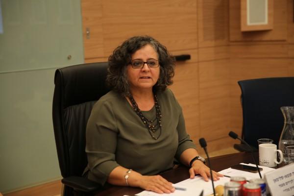 الكنيست تُسقِط اقتراح قانون لتوما-سليمان يُطالب بمنع قطع المياه عن التجمعات السكنية