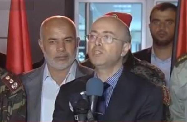 فيديو: التازي: 17 طائرة حملت مساعدات إنسانية من المغرب إلى قطاع غزة