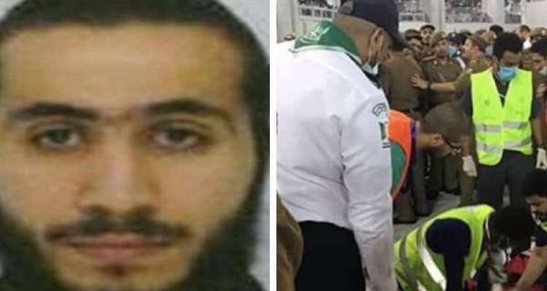 سبب مؤثر وراء انتحار الشاب الفرنسي من أصل جزائري في الحرم المكي