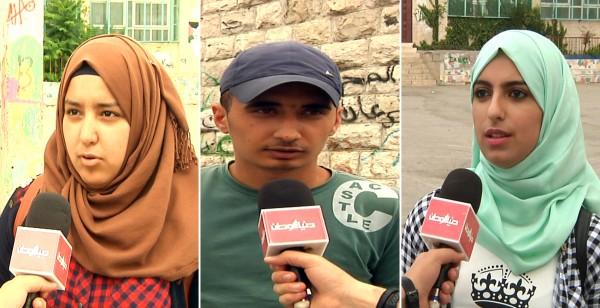 فيديو: ماذا قال طلاب التوجيهي بالضفة وغزة عن امتحان التكنولوجيا؟