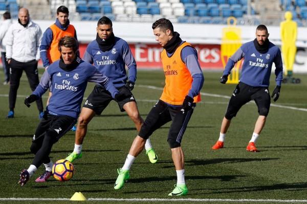 ريال مدريد يُعلن اسم خليفة زيدان في تدريب الفريق الملكي
