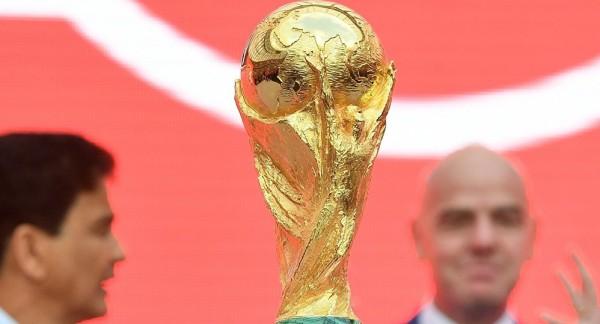 رسميًا.. (beIN) سبورت تُعلن بث مباراة السعودية وروسيا بالمونديال مجانًا