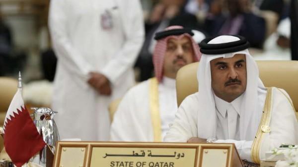 """قطر تُعيّن سفيراً """"فوق العادة"""" في إيران"""