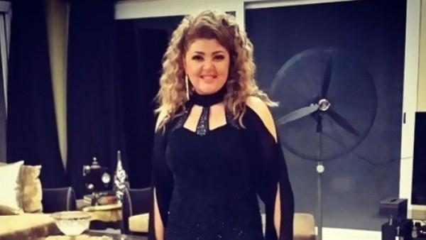 هل بدأت مها أحمد باستعادة وزنها الزائد مرة أخرى؟