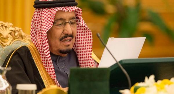 """الملك سلمان يأمر بصرف """"1.7 مليار ريال"""" للسعوديين بمناسبة العيد"""