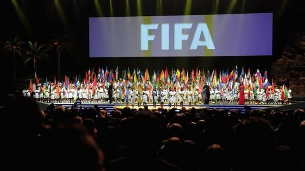 (فيفا) ترفض مشروعاً فلسطينياً لتعديلات في القانون الأساسي للاتحاد الدولي