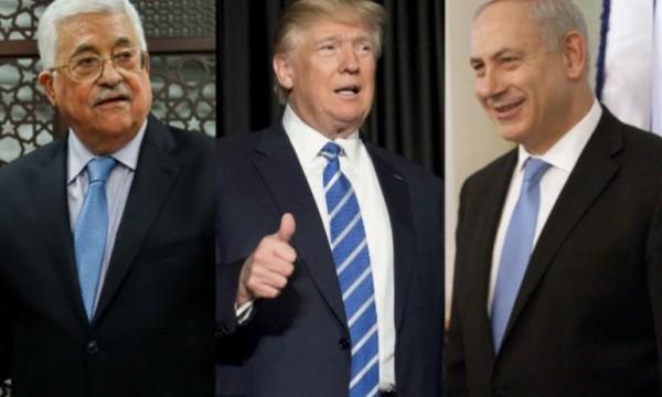 بمباركة جهات عربية.. مسؤول أمريكي يكشف مضمون (صفقة القرن)