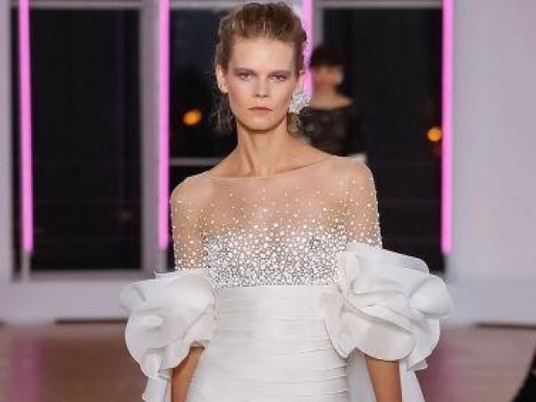حنة العروس: هذه الفساتين تناسب هذه الليلة المميزة
