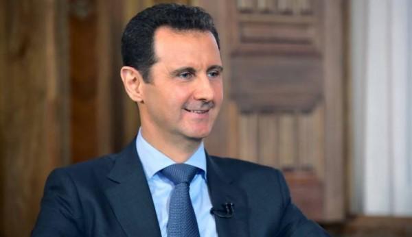 الأسد: السعودية حاولت إغراءنا خلال الحرب للتخلي عن إيران