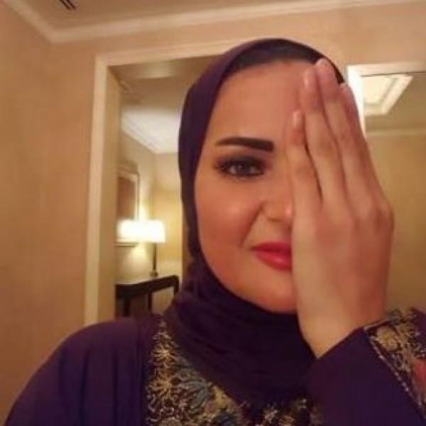 طلبت الزواج من محمد صلاح.. سما المصري تثير جدل جديد