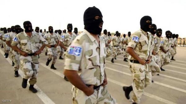 اشتباكات بين الجيش الليبي ومتشددين بميناءي السدر ورأس لانوف