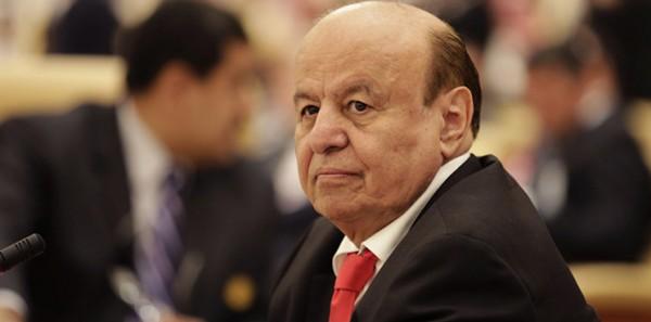 الرئيس اليمني يعود إلى عدن