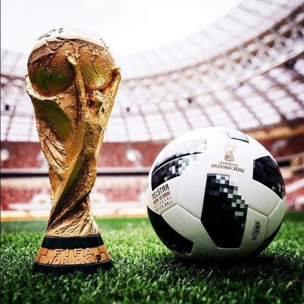 بتوقيت فلسطين.. جدول مباريات مونديال روسيا 2018 لليوم الاثنين