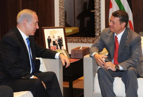 غرينبلات: اجتماع الملك عبد الله ونتنياهو مهم لكل المنطقة