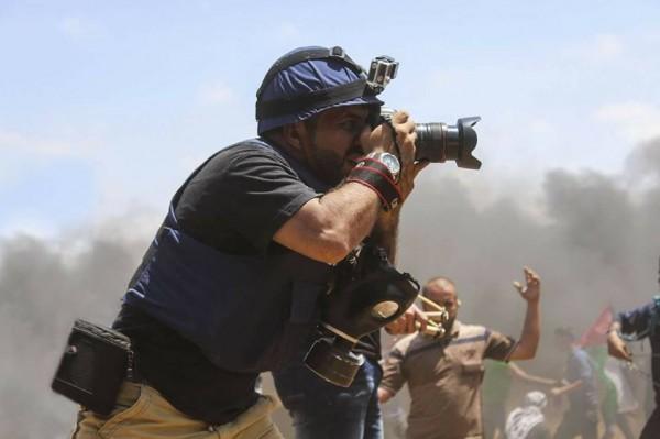 أبوسلامة: حرمت من جوائز وتلبية دعوات خارج غزة بسبب الحصار والأزمات الداخلية