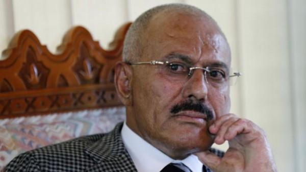 الكشف عن تفاصيل جديدة للحظات الأخيرة لمقتل صالح واعتقال نجليه