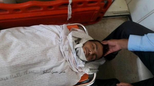 صور: وصول جثمان الشهيد أبو دقة لغزة عبر (معبر بيت حانون)