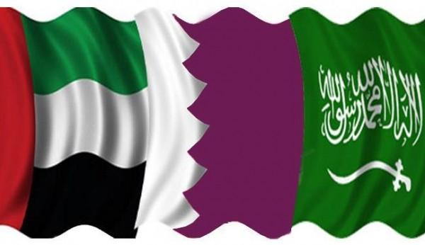 قطر تتحرك دولياً ضد الإمارات والسعودية