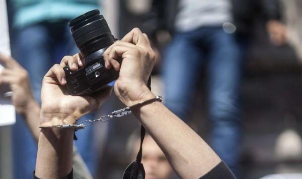 الإعلام: قانون منع تصوير جنود الاحتلال يستهدف كل الإعلاميين في فلسطين
