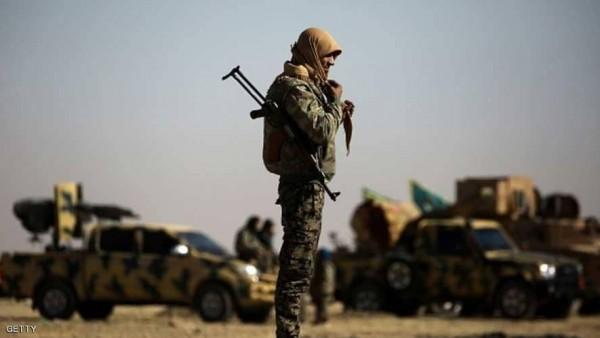 قوات (سوريا الديمقراطية) تُعلن حالة الطوارئ في الرقة السورية