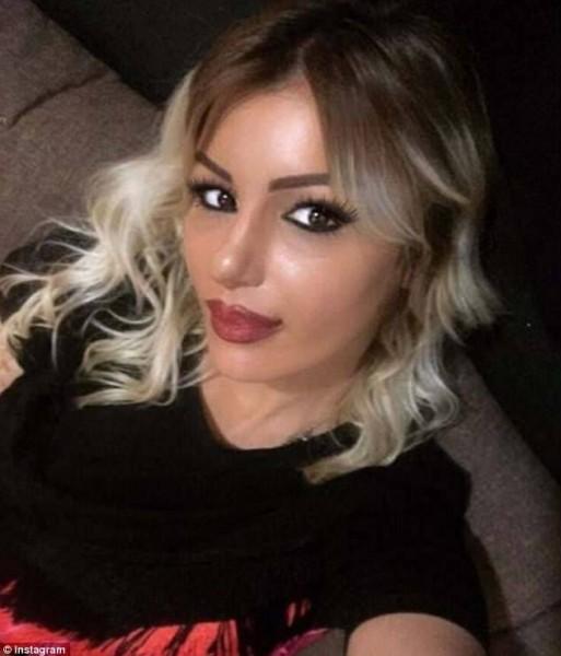 مقتل فنانة تركية بالرصاص في ملهى ليلي