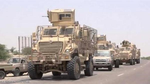 مئات القتلى من الحوثيين في معركة الحديدة