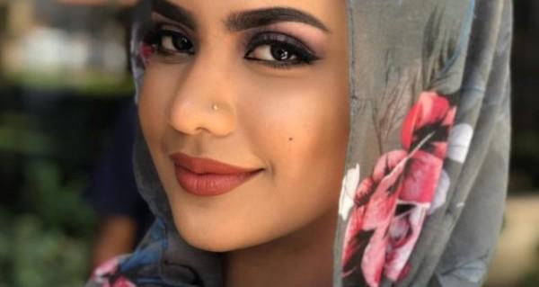 """بعد ملابس """"لوشي"""" الفاضحة.. قناة """"سودانية 24"""" تتخذ هذا الإجراء"""