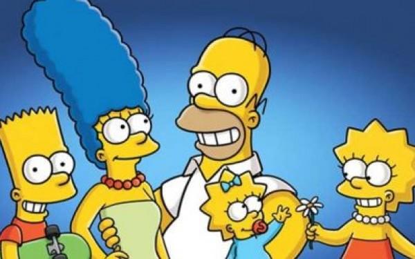 مسلسل عائلة سيمبسون