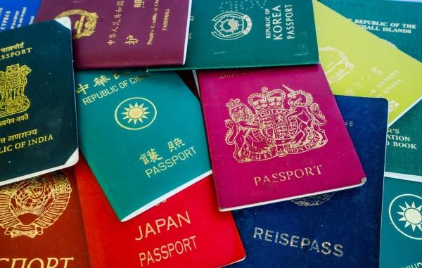 جواز سفر عربي الأغلى عالمياً في 2018
