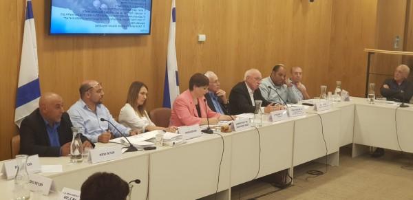 النائب جبارين: حظر قناة القدس هو سلب آخر للحريات ضمن نهج الاستبداد
