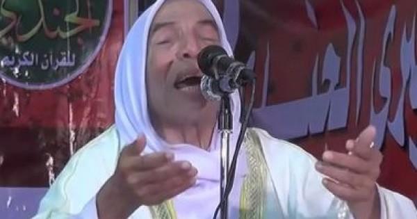 """شاهد: كلاهما مُعتمد بالإذاعة المصرية: بعد ابتهال """"الحشاشين"""".. """"أم كلثوم"""" في المسجد"""
