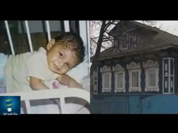 فيديو: تركت إبنتها في منزل مهجور وبعد 10 سنوات كانت الصدمة