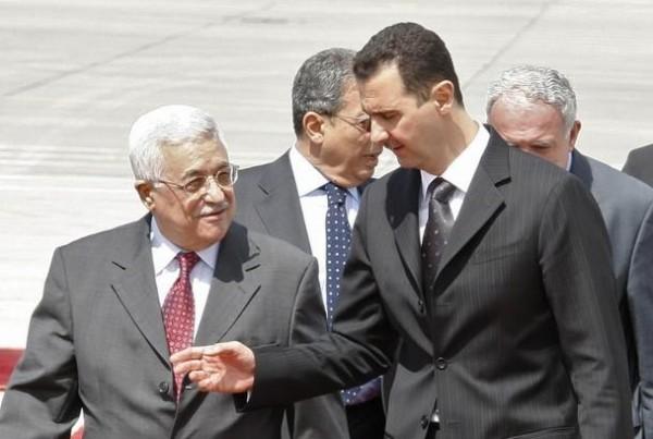 عبد الهادي: الرئيس عباس سيلتقي بشار الأسد في الوقت المناسب