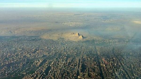 مصر تستعد للإعلان عن اكتشاف آثري جديد السبت المقبل